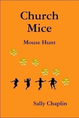 Church Mice 1 - Mouse Hunt