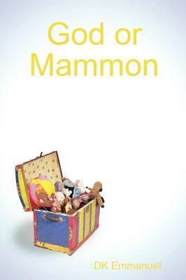 God or Mammon