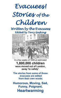 Evacuees: Stories of the Children