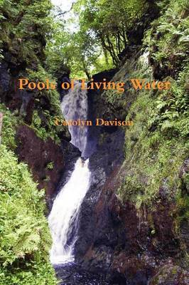 Pools of Living Water