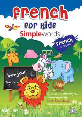 French for Kids Simple Words: 2010