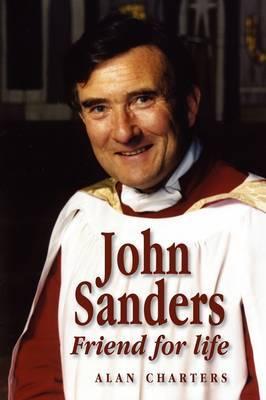 John Sanders Friend for Life