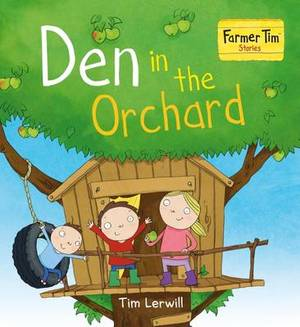 Den in the Orchard