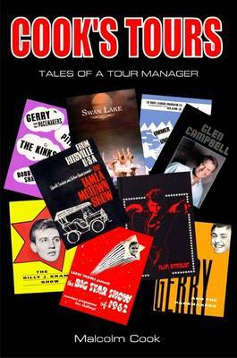 Cook's Tours: Tales of a Tour Manager
