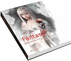 Fantasy+ 2: Best Artworks of Cg Artists: 2
