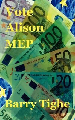 Vote Alison MEP