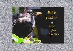King Tasher