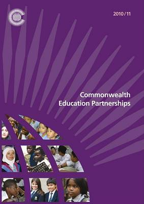 Commonwealth Education Partnerships 2010/11