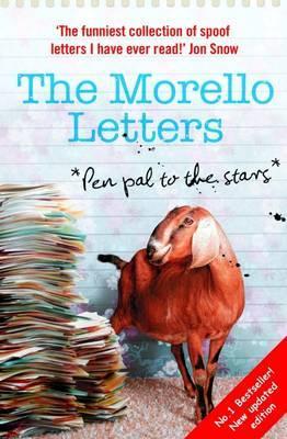 The Morello Letters: Penpal to the Stars