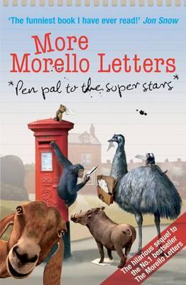 More Morello Letters: Pen Pal to the Super Stars