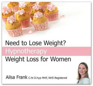 Weight Loss for Women: Change Your Eating Habits with Hypnotherapy