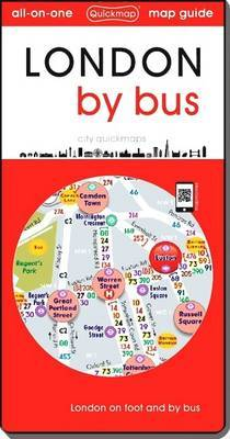 London by Bus: London on Foot and by Bus: 2015