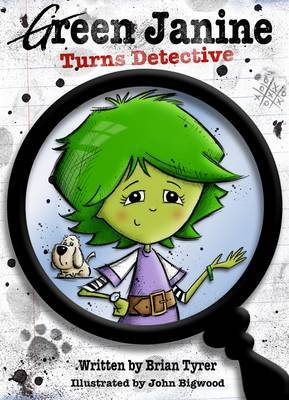 Green Janine Turns Detective
