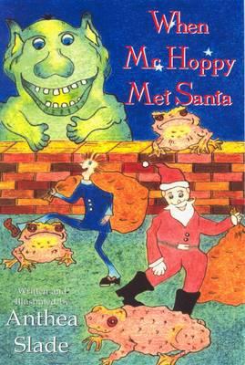 When Mr Hoppy Met Santa