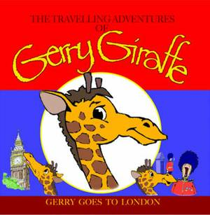 Gerry Goes to London