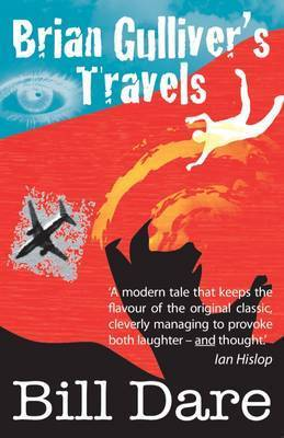 Brian Gulliver's Travels