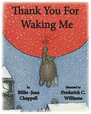 Thank You for Waking Me