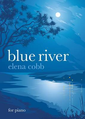 Blue River: for Piano