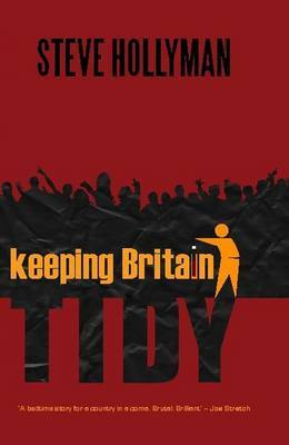 Keeping Britain Tidy