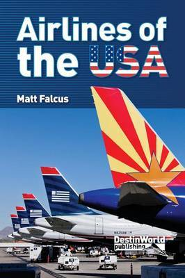 Airlines of the USA