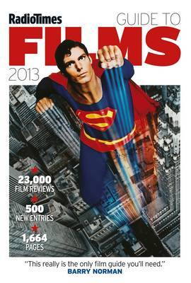 Radio Times Guide to Films: 2013