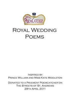 Royal Wedding Poems