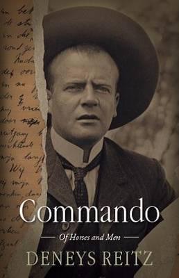 Commando: Of Horses and Men