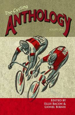 The Cycling Anthology: 2012: Volume 1