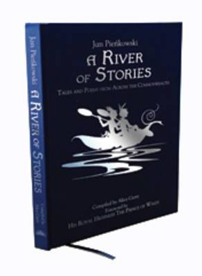 A River of Stories: Tales and Poems from Across the Commonwealth