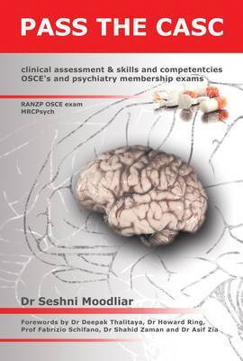 Pass the CASC: For the MRCPsych