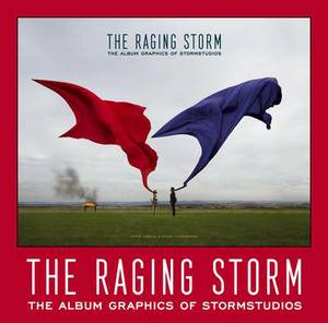 The Raging Storm: The Album Graphics of StormStudios