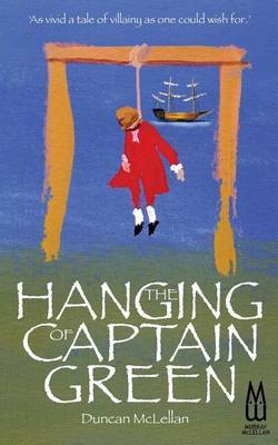 The Hanging Of Captain Green