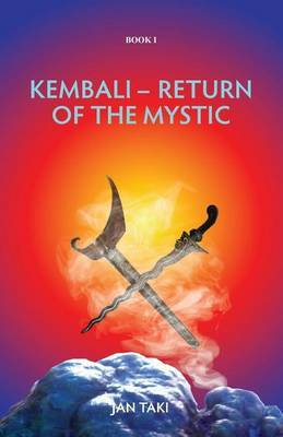 Kembali - Return of the Mystic