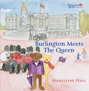 Burlington Meets the Queen