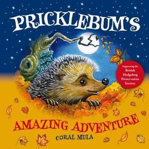 Pricklebum's Amazing Adventure