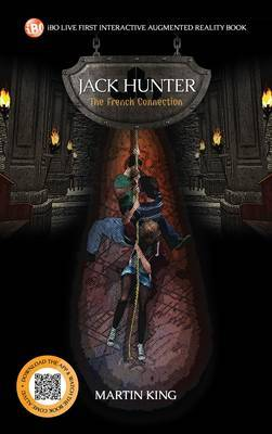 Jack Hunter the French Connection