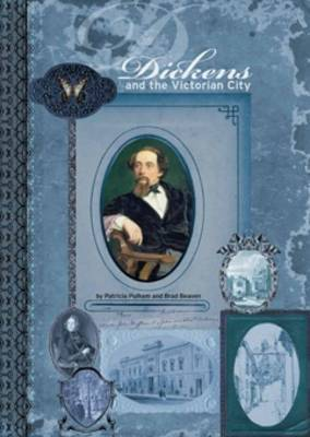 Dickens and the Victorian City