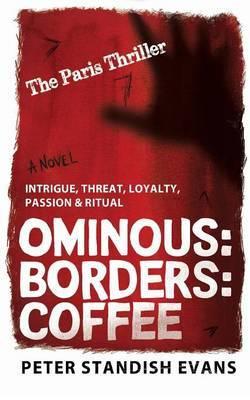 Ominous: Borders: Coffee