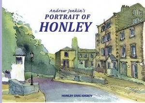 Andrew Jenkin's Portrait of Honley