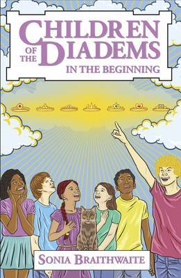 Children of the Diadems, Book One: In the Beginning