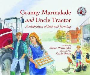Granny Marmalade and Uncle Tractor