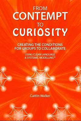 From Contempt to Curiosity: Creating the Conditions for Groups to Collaborate Using Clean Language and Systemic Modelling