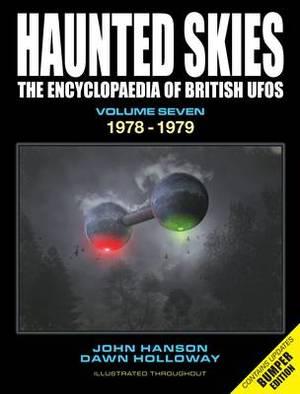 Haunted Skies: 1978 - 1979: Volume 7