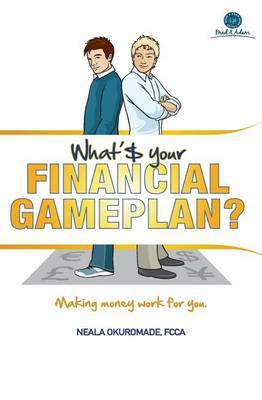 What's Your Financial Game Plan