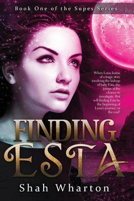 Finding Esta: The Supes Series Book One