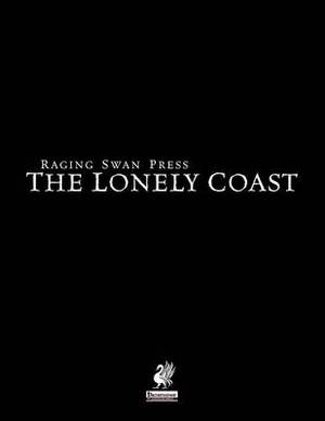 Raging Swan's the Lonely Coast