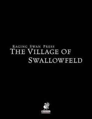 Raging Swan's Village of Swallowfeld