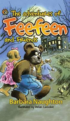 The Adventures of Feefeen and Friends