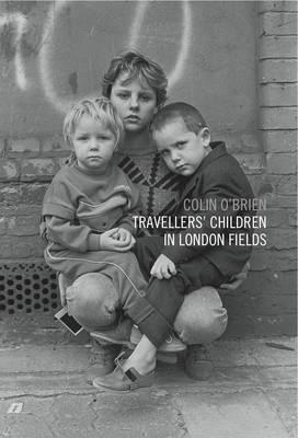 Travellers Children in London Fields