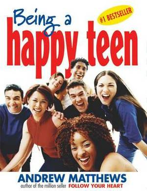 Being a Happy Teen